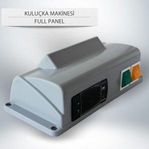 kuluçka makinesi full panel